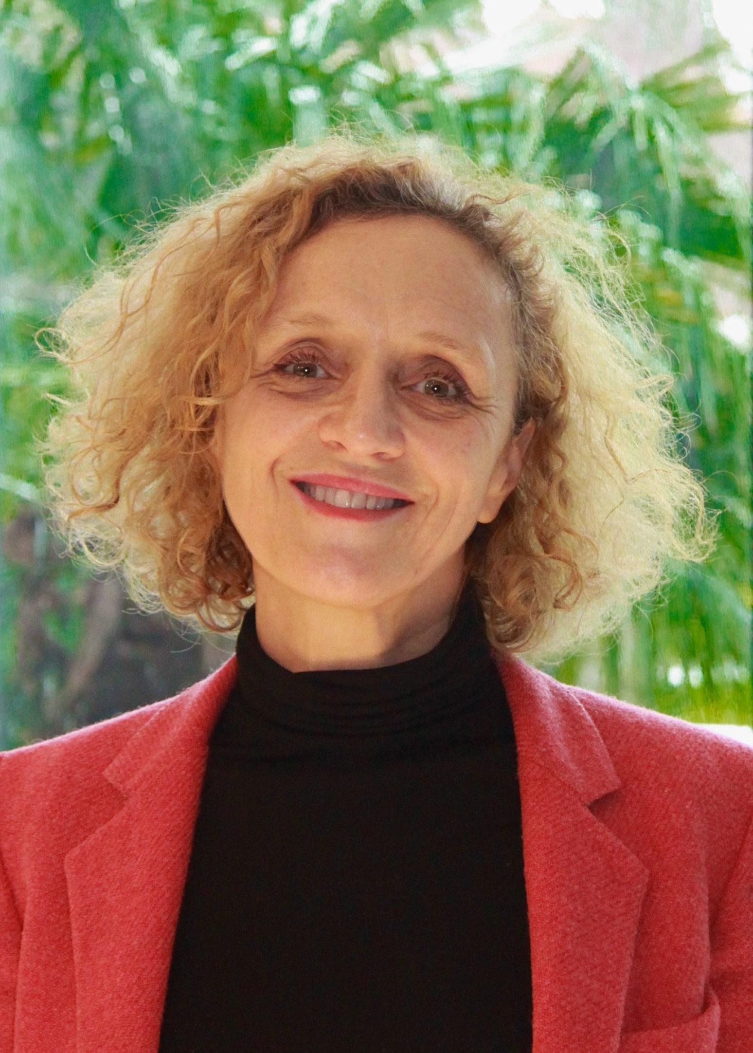 Sophie Maley – 55 ans Psychothérapeute